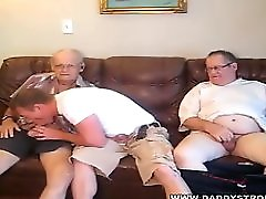 Guy Next Door 2 mature daddies with the guy next door