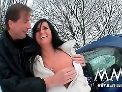 Mmv Films German Amateur Picked Up And Fucked