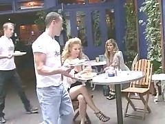 Carrie Jones And Goldie Mchawn In Kerry S Foot Fantasies