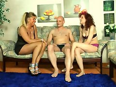 GERMAN SEX COACH #2 COMPLETE FILM B R