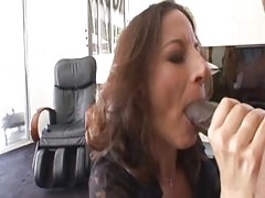 Sexy Milf gets fucked good