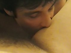 Licking Hairy Mature Mistress 40 Y O