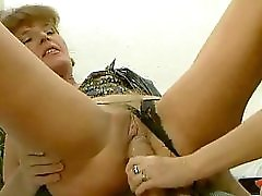 Nasty mature anal compilation