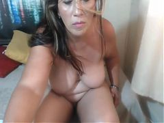 Latina Bbw Big Ass Oil