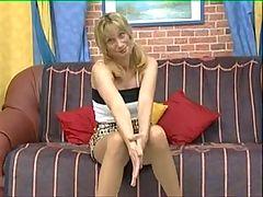 Mature Woman Have Fun 01 Bob