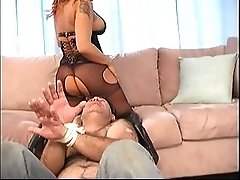 The Mistress Learning Her Husband A Lesson