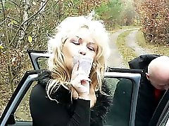 Real Czech Prostitute By Tm