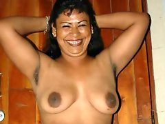 Mexican woman sequence
