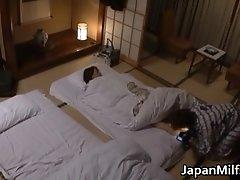 Buruma aoi beautiful asian wife gets fucked 1 by japanm