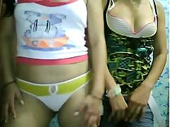 Latin Webcam Chicks