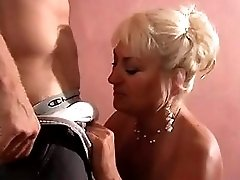 Hot Mature Dana Gets Her Fill And A Tit Fuck
