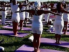 Turkish Yoga Milfs