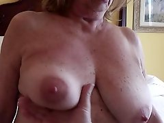 Busty Mature Martiddds Natural Big Tits Roughly Handled