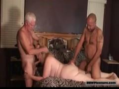 Jamie Monroe Ir Threesome