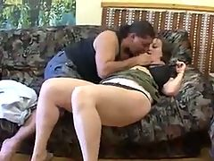 Passionately sex