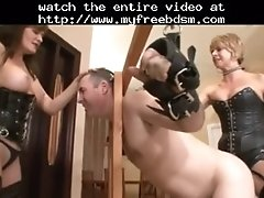 Strap on 3 g123t bdsm bondage slave femdom domination
