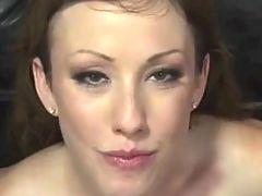 Jennifer White Cumshot Compilation