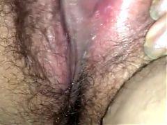 Bulgarian MILF masturbating