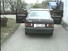 Classic german fetish video FL 6