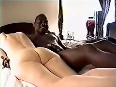 Interracial Wife Fucking BBC