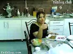 Arab suha katri