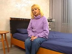 Moms Casting Irina R 39 Years Old