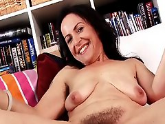 Some Hairy Pussy Milfs