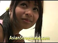 Asian Asshole Anal Bum Sucker