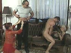 German orgy Omas Orgien Sind Die Besten