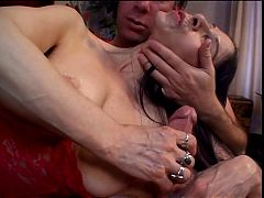 Young Stud Fucks Milf Doggystyle Then Jizzes On Her Juicy Ass