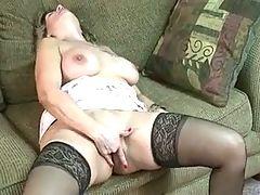 Sexy Sandie Solo