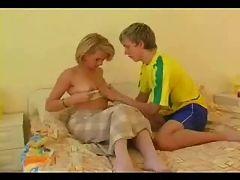 Mature Mother Sex