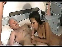Thai Slut Can't Get Enough Cock and Cum Rides With a Facial