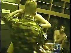 Whore in Russian Army