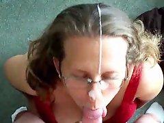 Vid7housewife Facial