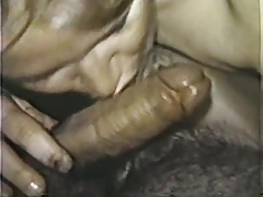 Amateur day mature threesome part 1