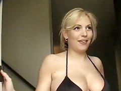 Hot Prego Blonde