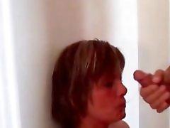 MILF wife hard deepthroat