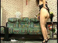 Russian Mature Lilian 04