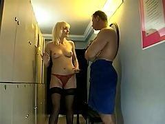 German Milfs Squirting Movie Part1
