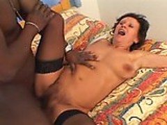 Mature dasa mature and black