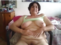 Mature on the Webcam R20