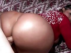 Big Ass Milf Sandra