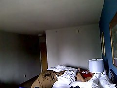 Cheating Wife In Hotel Room