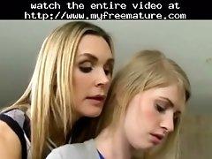 Tanya Tate MILF And Teens Threesome Mature Mature Por