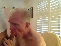 ROB PETERS SUCKING COCK IN CENTRAL CALIF