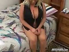 Mature big tits mature sex