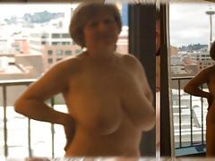 Mom is Sexy in Seattle by MarieRocks