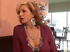 Older Women Younger Men 16 Part 1
