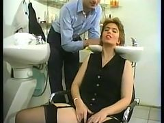 Milf At The Dentist